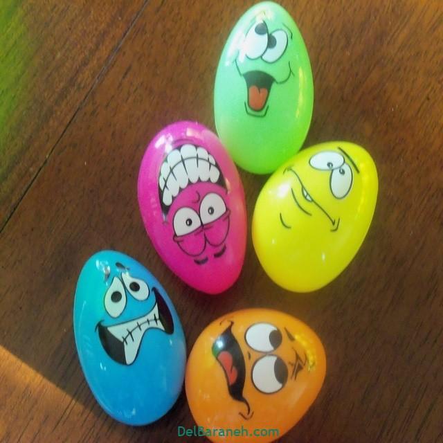 تخم مرغ فانتزی هفت سین (۸)