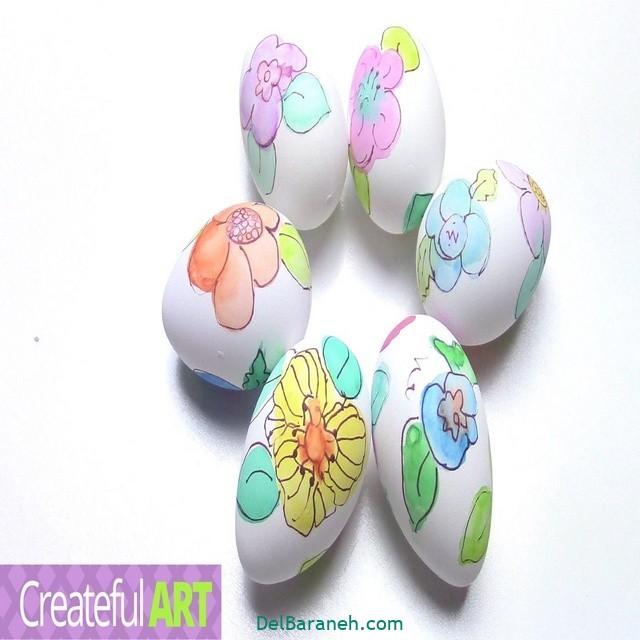 تزیین تخم مرغ (۱۱)