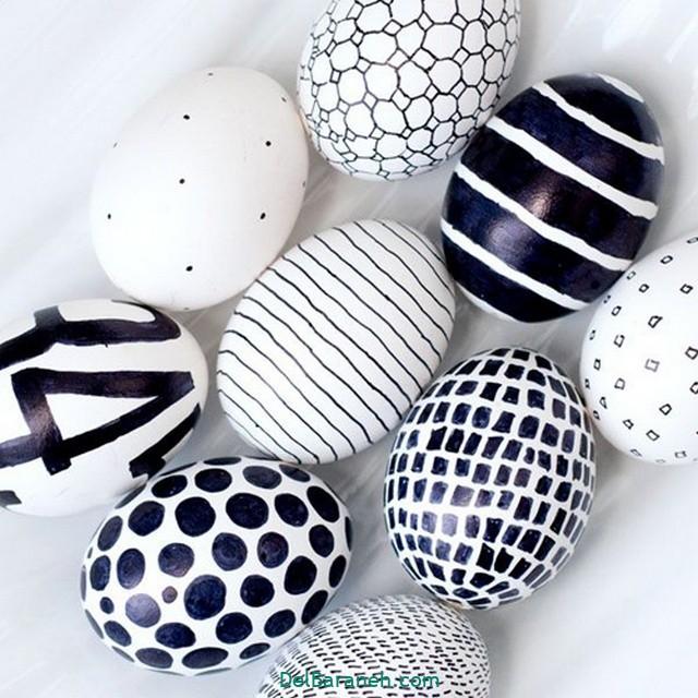 تزیین تخم مرغ (۲۰)