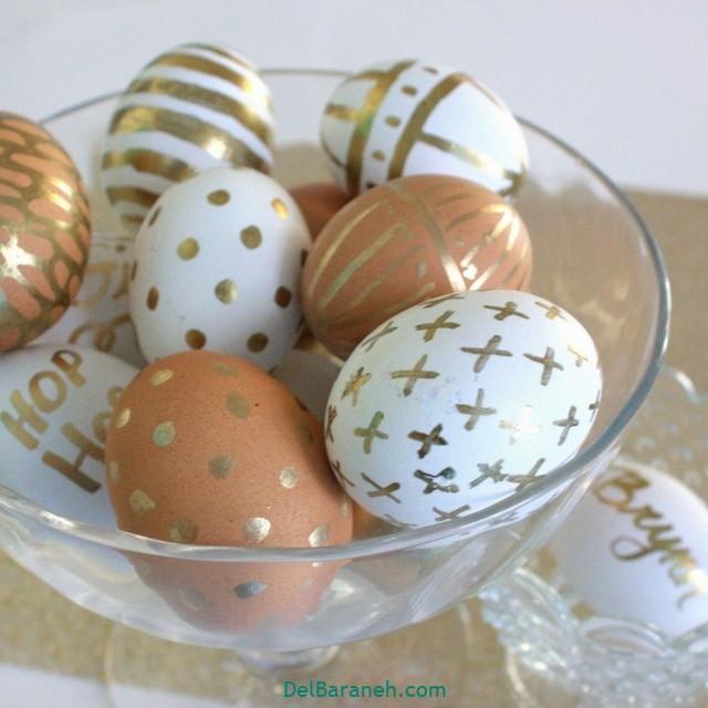 تزیین تخم مرغ (۲۴)