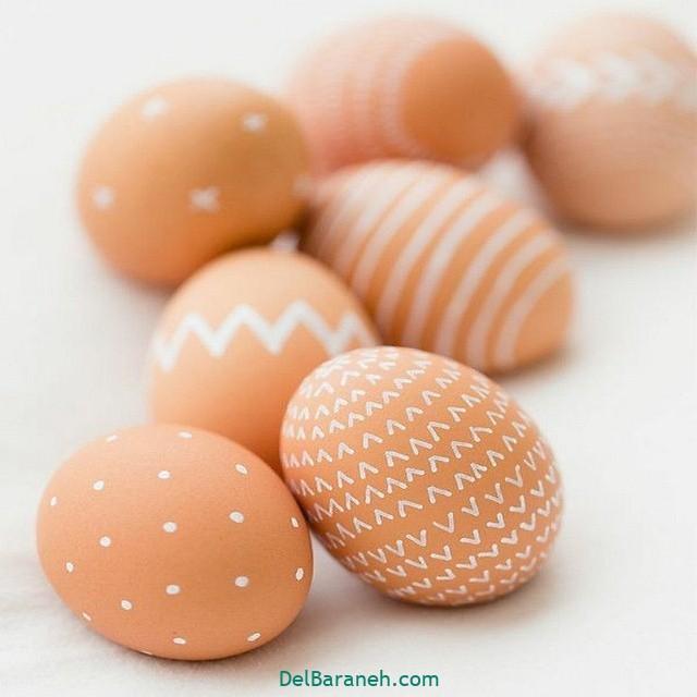 تزیین تخم مرغ (۲۶)