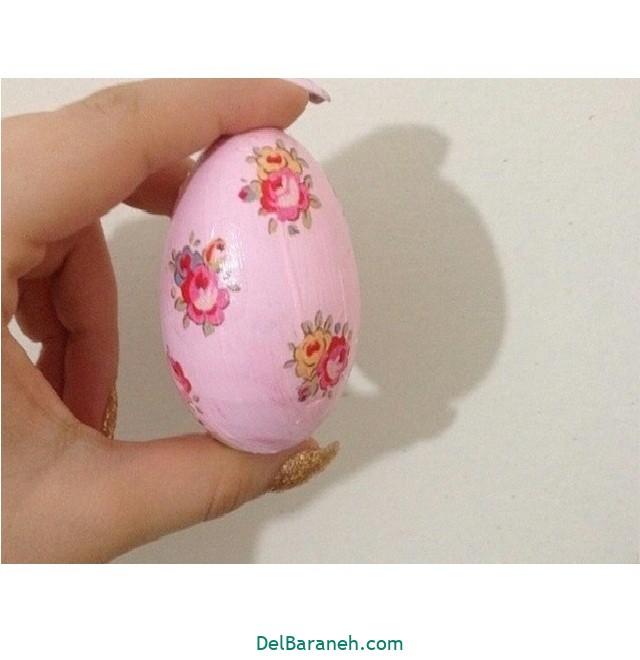 تزیین تخم مرغ (۷)