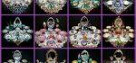 تزیین سفره هفت سین | ۳۳ مدل هفت سین زیبا برای عید نوروز