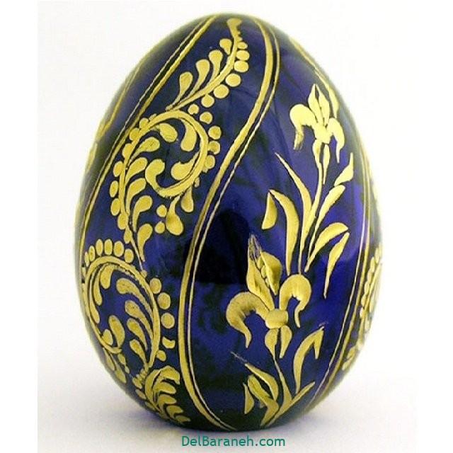 رنگ کردن تخم مرغ (۱۰)