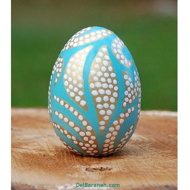 رنگ کردن تخم مرغ (۱۳)