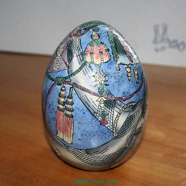 رنگ کردن تخم مرغ (۳۰)