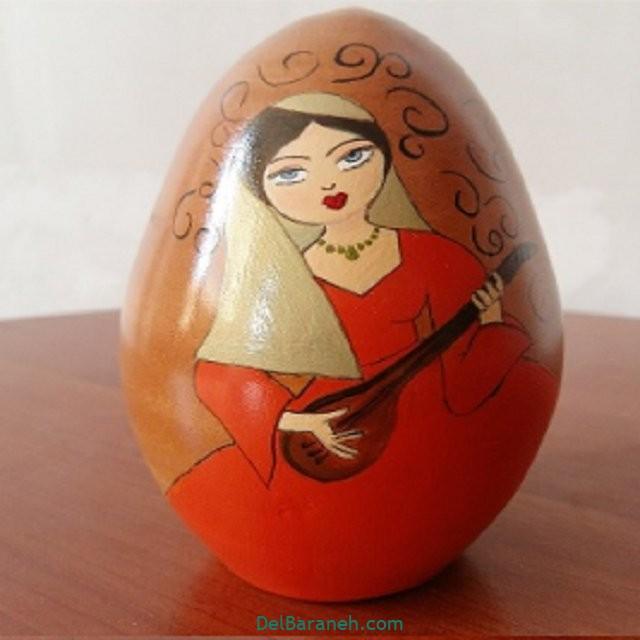 رنگ کردن تخم مرغ (۳۲)