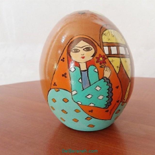 رنگ کردن تخم مرغ (۳۳)