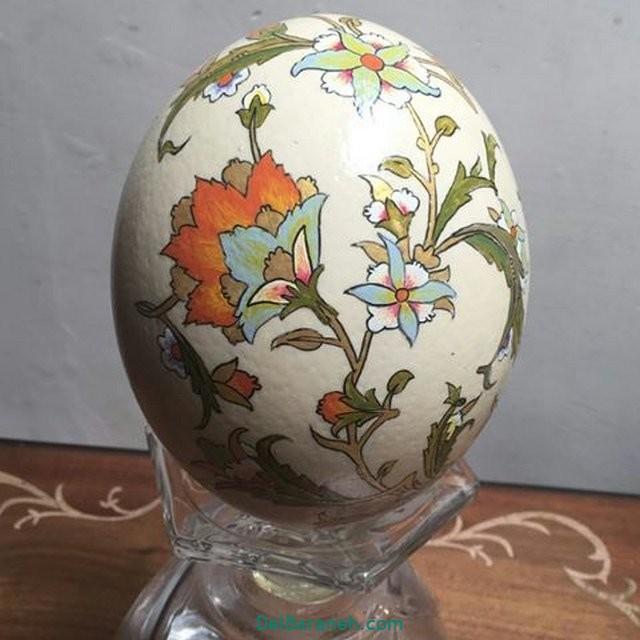 رنگ کردن تخم مرغ (۴)