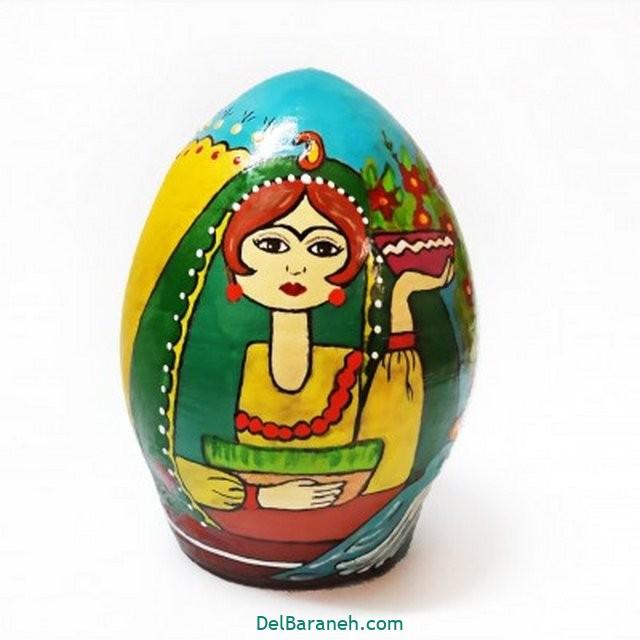 رنگ کردن تخم مرغ (۴۰)
