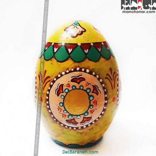 رنگ کردن تخم مرغ (۴۱)