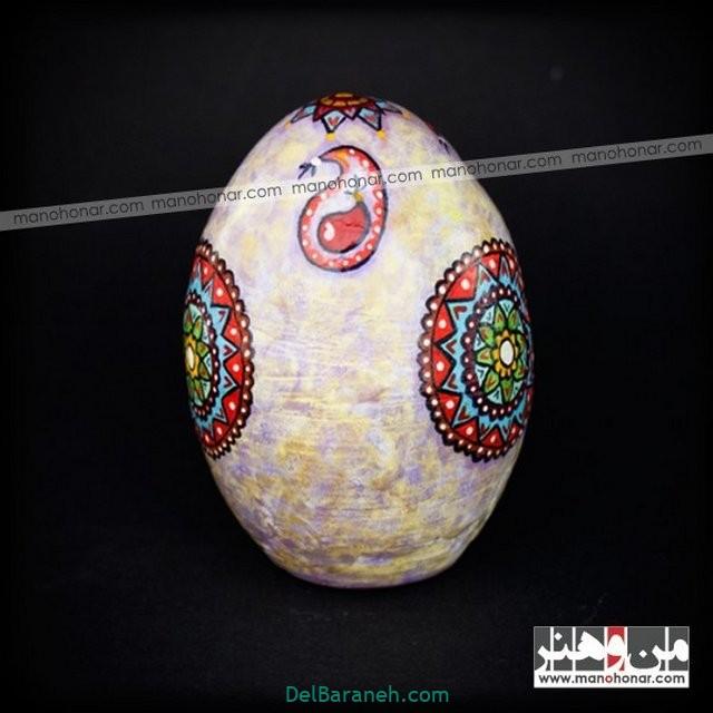 رنگ کردن تخم مرغ (۴۹)