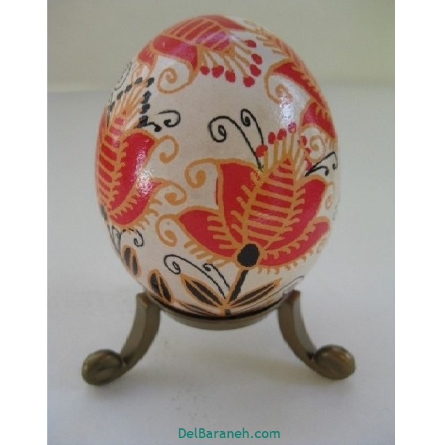 رنگ کردن تخم مرغ (۷)