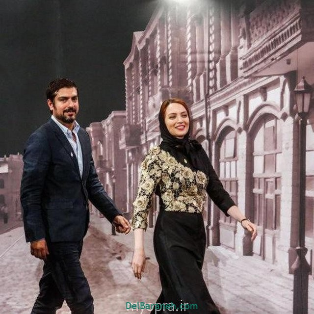 مانتو مجلسی بازیگران گیپور (۴)