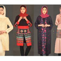 مدل مانتو برای عید | برای عید امسال مانتو چی بپوشیم ؟ + ۴۰ مدل زیبا