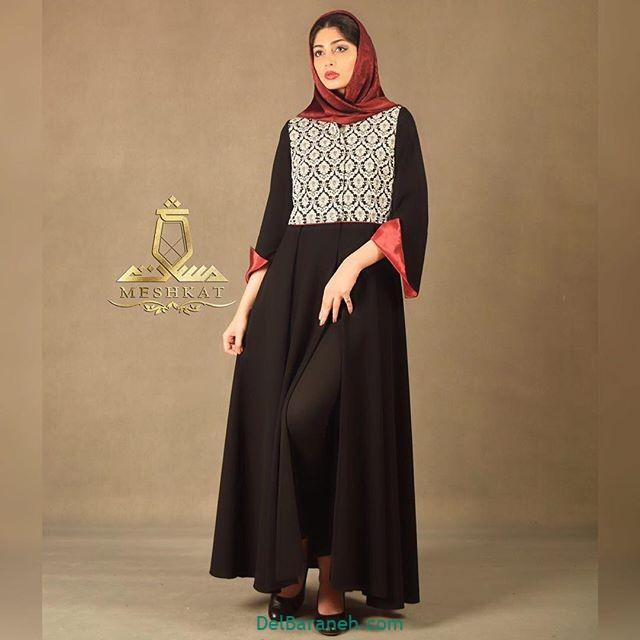 مدل مانتو برای عید (۱۳)