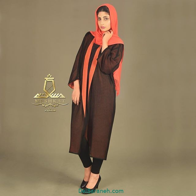 مدل مانتو برای عید (۱۶)