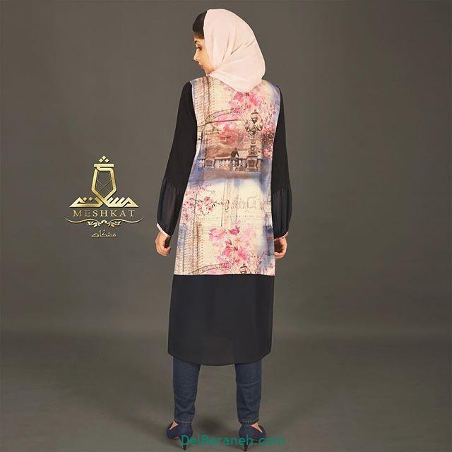 مدل مانتو برای عید (۲۳)