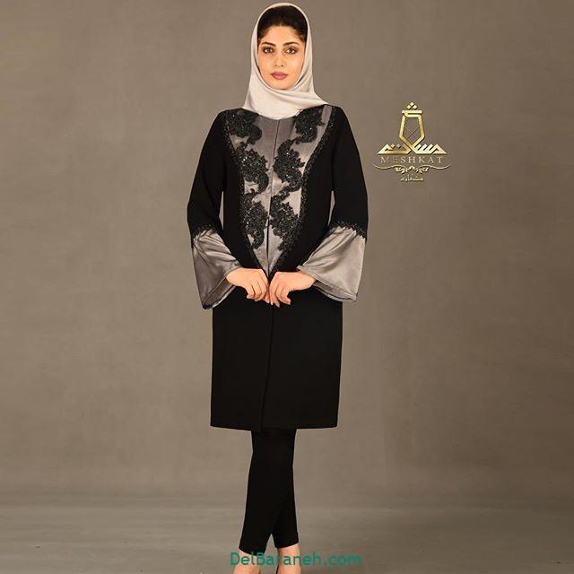 مدل مانتو برای عید (۲۵)