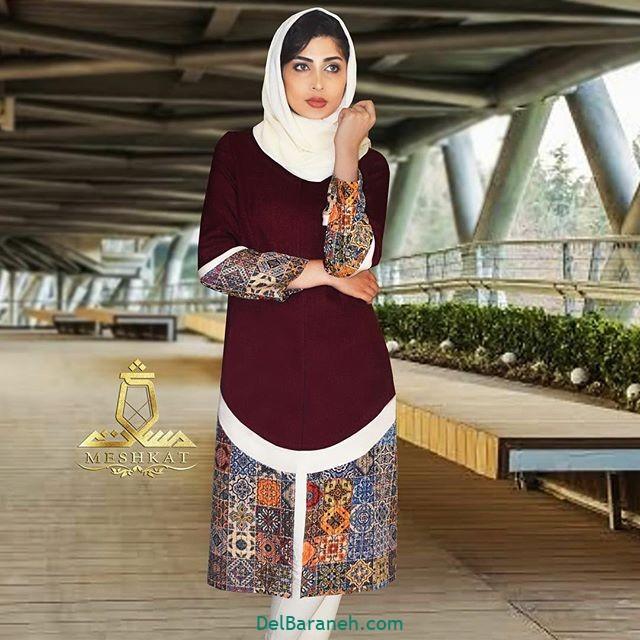 مدل مانتو برای عید (۲۹)