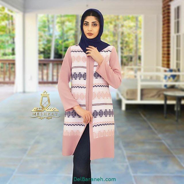 مدل مانتو برای عید (۳۰)