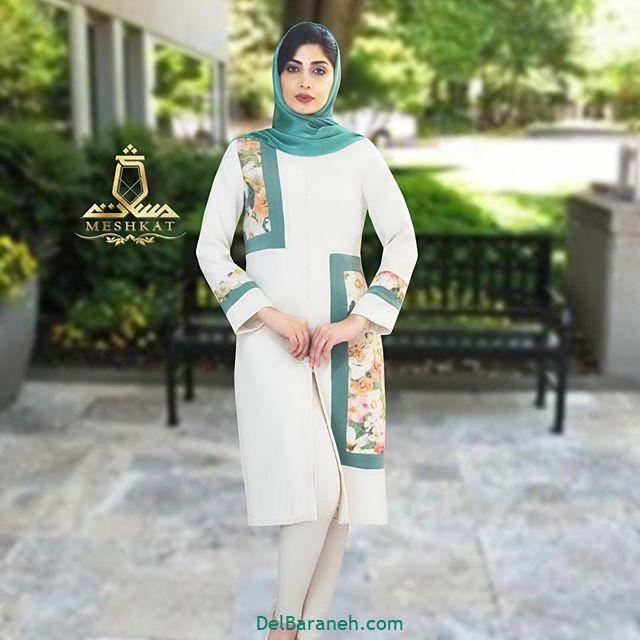 مدل مانتو برای عید (۳۲)