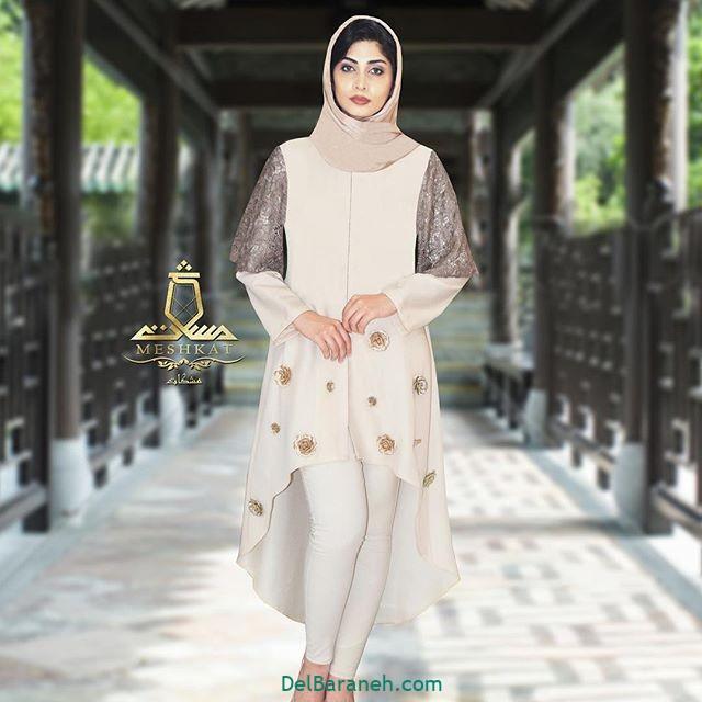 مدل مانتو برای عید (۳۶)