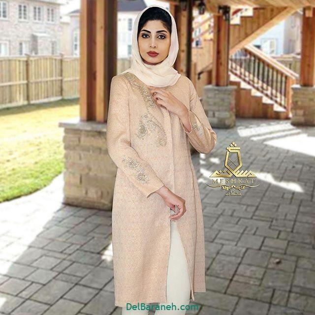مدل مانتو برای عید (۳۸)