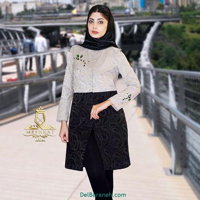 مدل مانتو برای عید (۴۰)
