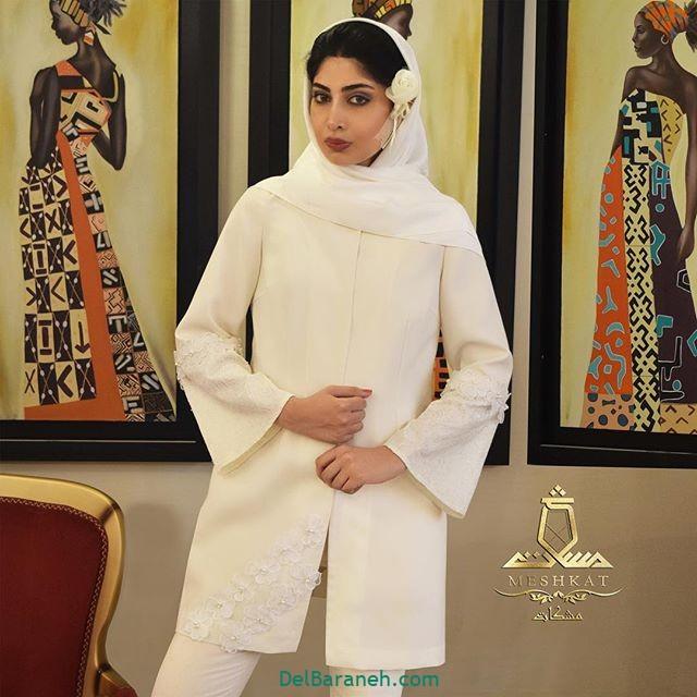 مدل مانتو برای عید (۴۲)
