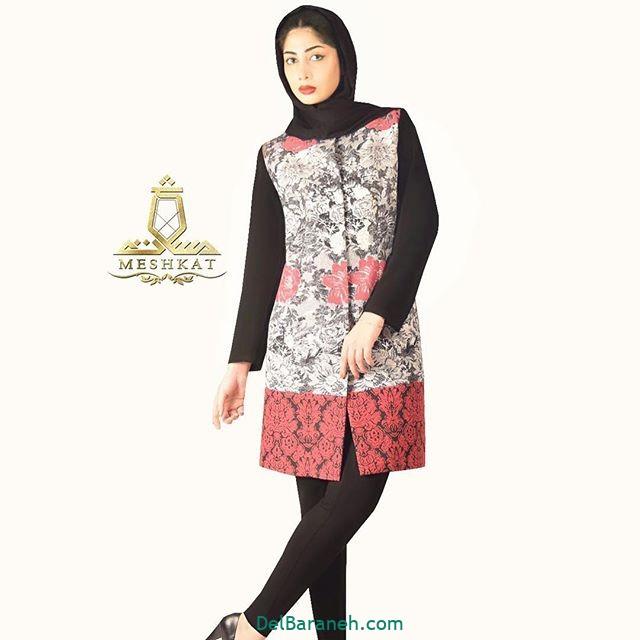 مدل مانتو برای عید (۴۴)
