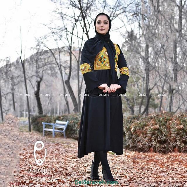 مدل مانتو عید (۱)