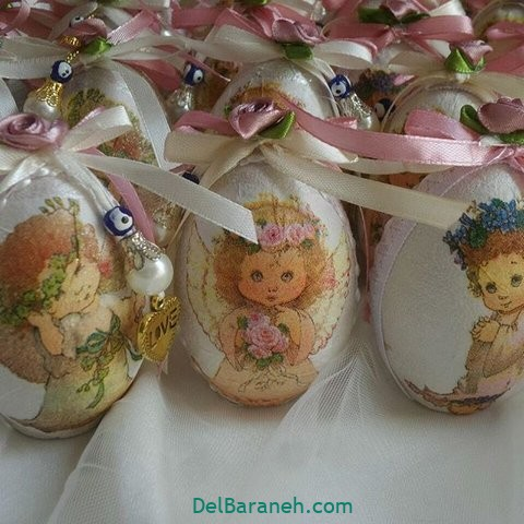 گیفت عید نوروز تخم مرغ(۴۹)