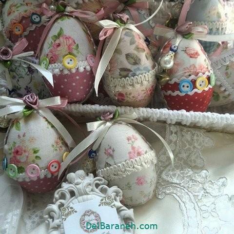 گیفت عید نوروز تخم مرغ(۵۰)