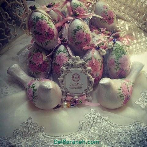 گیفت عید نوروز تخم مرغ(۵۱)
