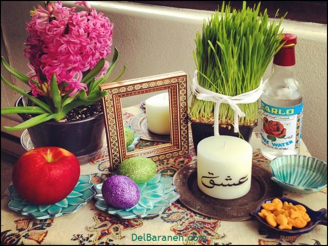 انشا عید نوروز (۲)