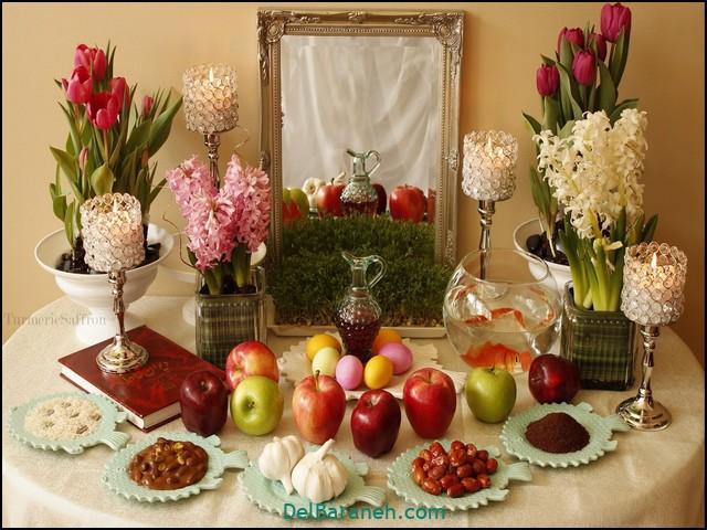 انشا عید نوروز (۴)