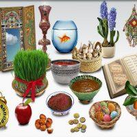 انشا عید نوروز | ۷ انشا و تحقیق درباره تعطیلات عید نوروز و سال نو