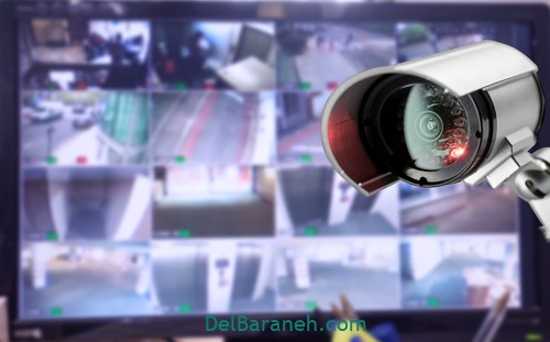 خرید دوربین مدار بسته | فروش دوربین مدار بسته | دوربین مدار بسته