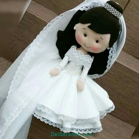عروس نمدی (۱)