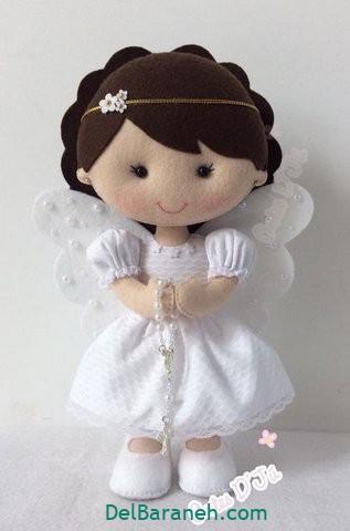 عروس نمدی (۲)