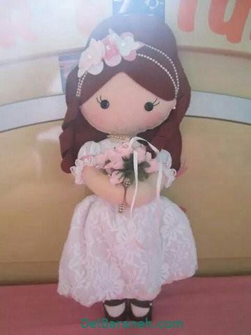 عروس نمدی (۷)