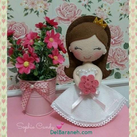 عروس نمدی (۹)