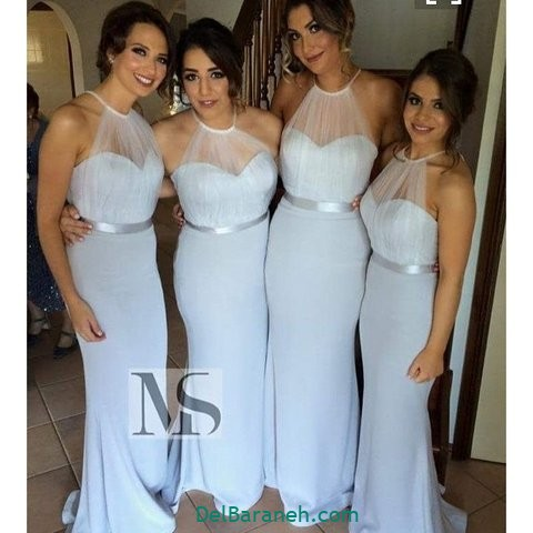 لباس ساقدوش عروس (۲۱)