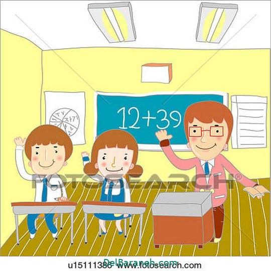 نقاشی روز معلم (۴۷)