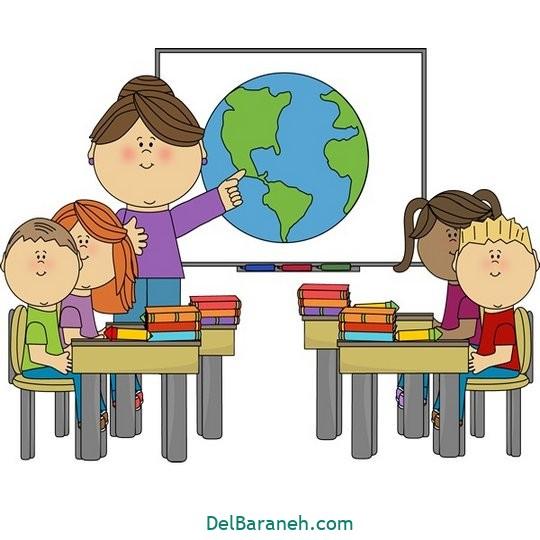 نقاشی روز معلم (۵۰)