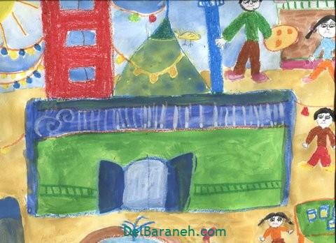 نقاشی نیمه شعبان (۴۹)