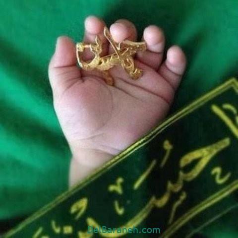 پروفایل تولد امام حسین (۹)