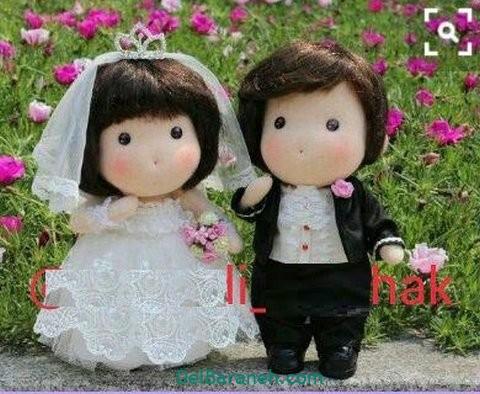گیفت عروسی (۱)