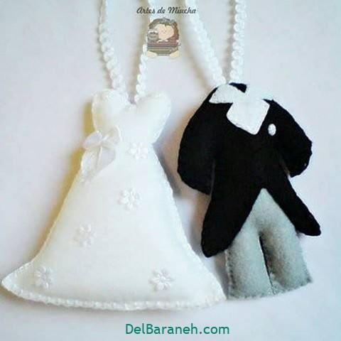گیفت عروسی (۱۵)